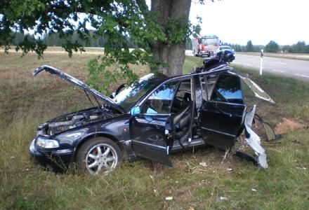 Photo Crash De Voitures