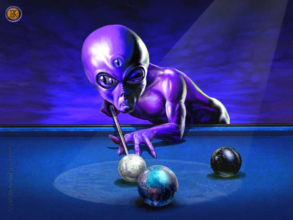 dans fond ecran alien roe975t3